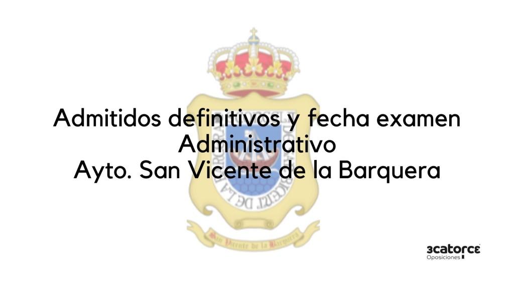 Admitidos-definitivos-y-fecha-examen-Administrativo-San-Vicente-de-la-Barquera Admitidos definitivos y fecha examen Administrativo San Vicente de la Barquera