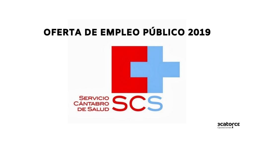 Oferta-Empleo-Publico-SCS-2019 Oferta Empleo Publico SCS 2019