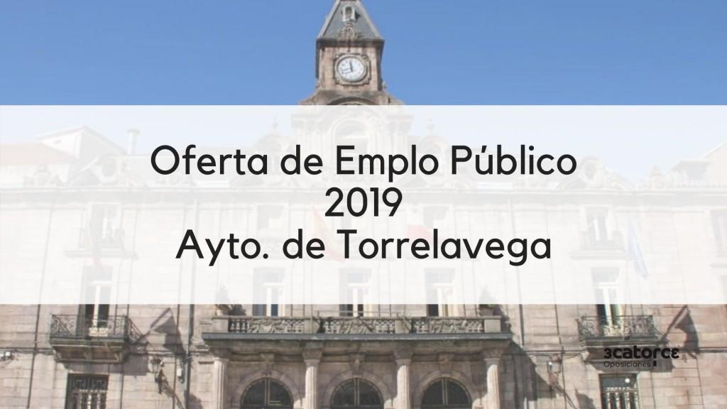 Oferta-Empleo-Publico-Torrelavega-2019 Oferta Empleo Publico Torrelavega 2019