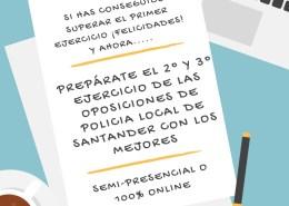 PREPARAR-CALLEJERO-ORDENANZAS-OPOSICIONES-POLICIA-LOCAL-SANTANDER-1 Cantabria presentará primer borrador de las Normas Marco reguladoras de Policía Local