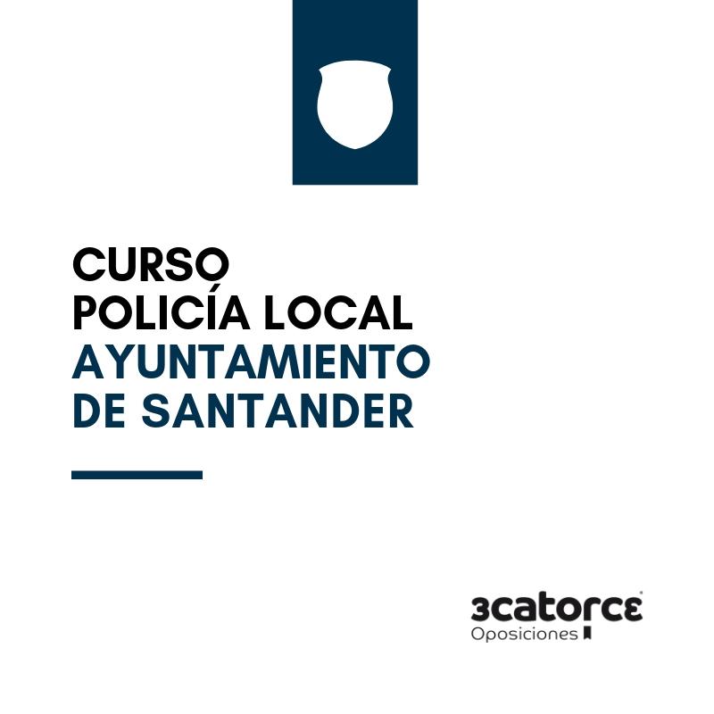 policia-local-santander Lista provisional admitidos Policia Local Suances 2020