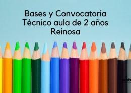 1-plaza-tecnico-aula-2-años-Reinosa Bases oposiciones limpieza Corvera de Toranzo 2019