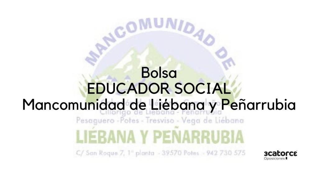 Bases-y-convocatoria-bolsa-educador-social-Mancomunidad-Liebana-Peñarrubia Bases y convocatoria bolsa educador social Mancomunidad Liebana Peñarrubia