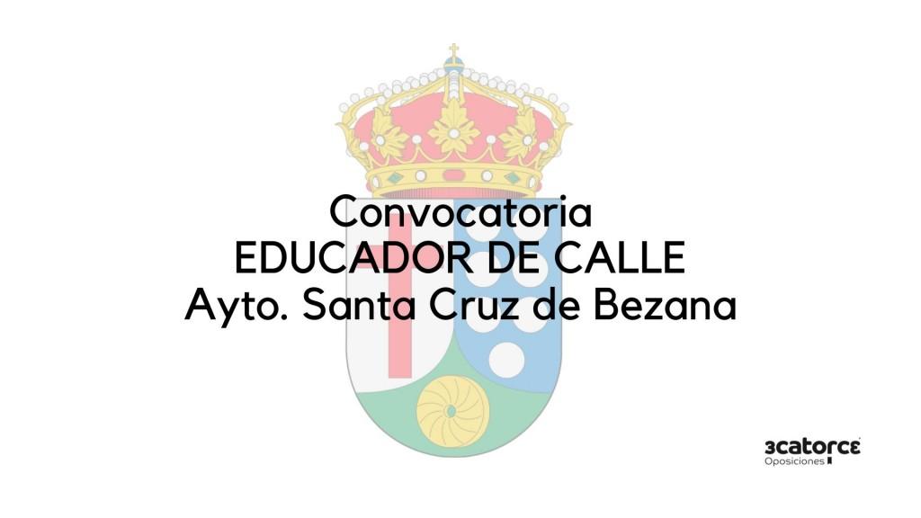 Convocatoria-oposicion-Educador-Bezana Convocatoria oposicion Educador Bezana