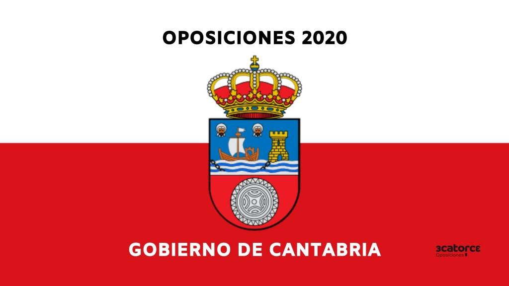 Gobierno-Cantabria-aplaza-oposiciones Gobierno Cantabria aplaza oposiciones