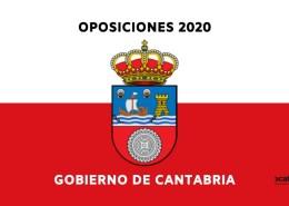 Gobierno-Cantabria-aplaza-oposiciones Bases y convocatoria bolsa Tecnico Educacion Infantil Santoña