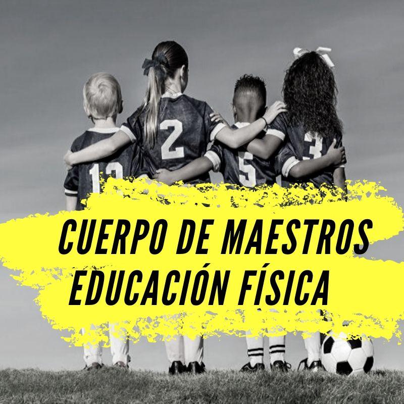 curso-preparacion-educacion-fisica-cantabria Preparar Oposiciones Maestro Educacion Fisica Cantabria
