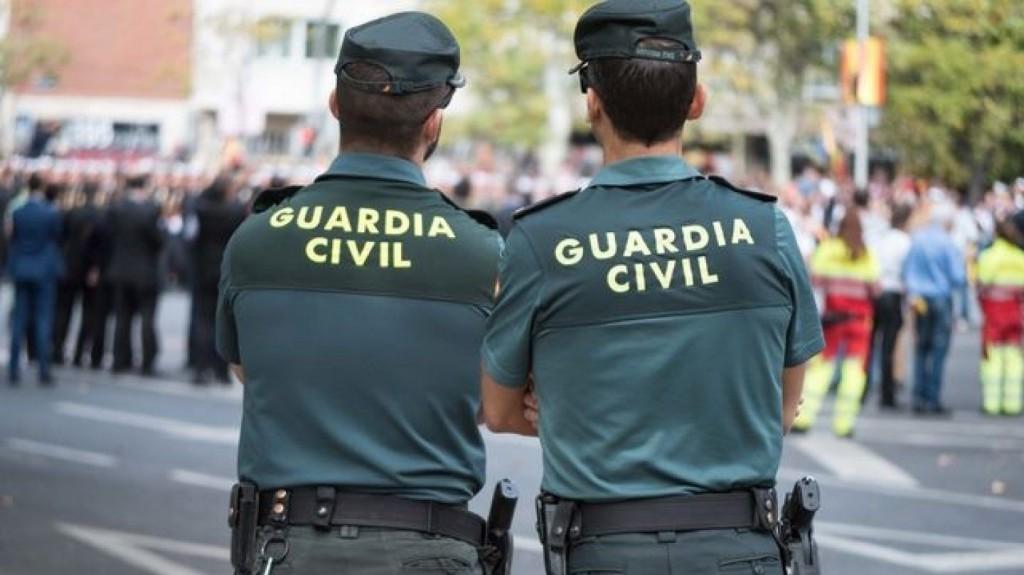 preparador-guardia-civil-2021 Interior convocara 4.520 plazas Policia y Guardia Civil de nuevo ingreso