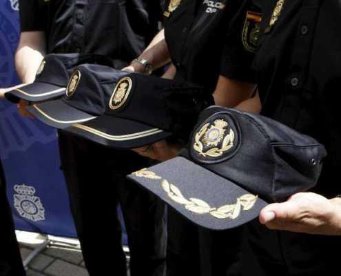 se reanudan plazos oposiciones policia nacional