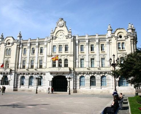 Seis nuevas plazas informatica Santander