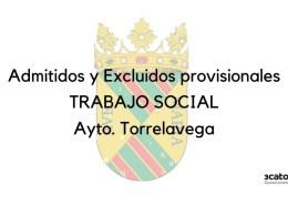 Lista-provisional-admitidos-Trabajo-Social-Torrelavega Bases para la creacion de una bolsa empleo Conductor camion pluma Medio Cudeyo