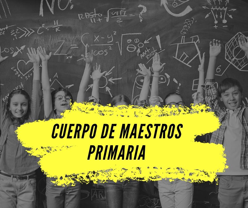 Oposiciones-maestro-primaria-2022-Cantabria Oposiciones maestro primaria 2022 Cantabria