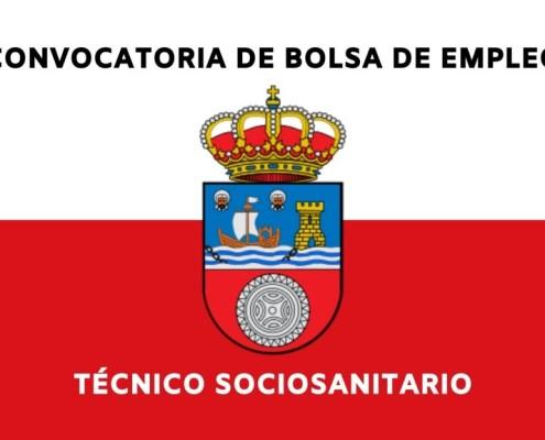 Publicada en el BOC la convocatoria bolsa de empleo sociosanitario Cantabria