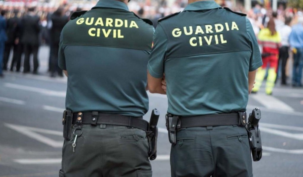 La-Guardia-Civil-reanuda-oposiciones-2020 La Guardia Civil reanuda oposiciones 2020