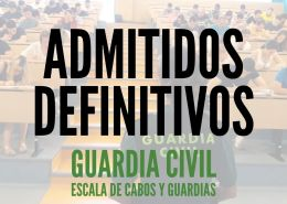 Admitidos-definitivos-Guardia-Civil-2020-fase-de-concurso-sedes-aulas-y-fecha-de-examen Test guardia civil