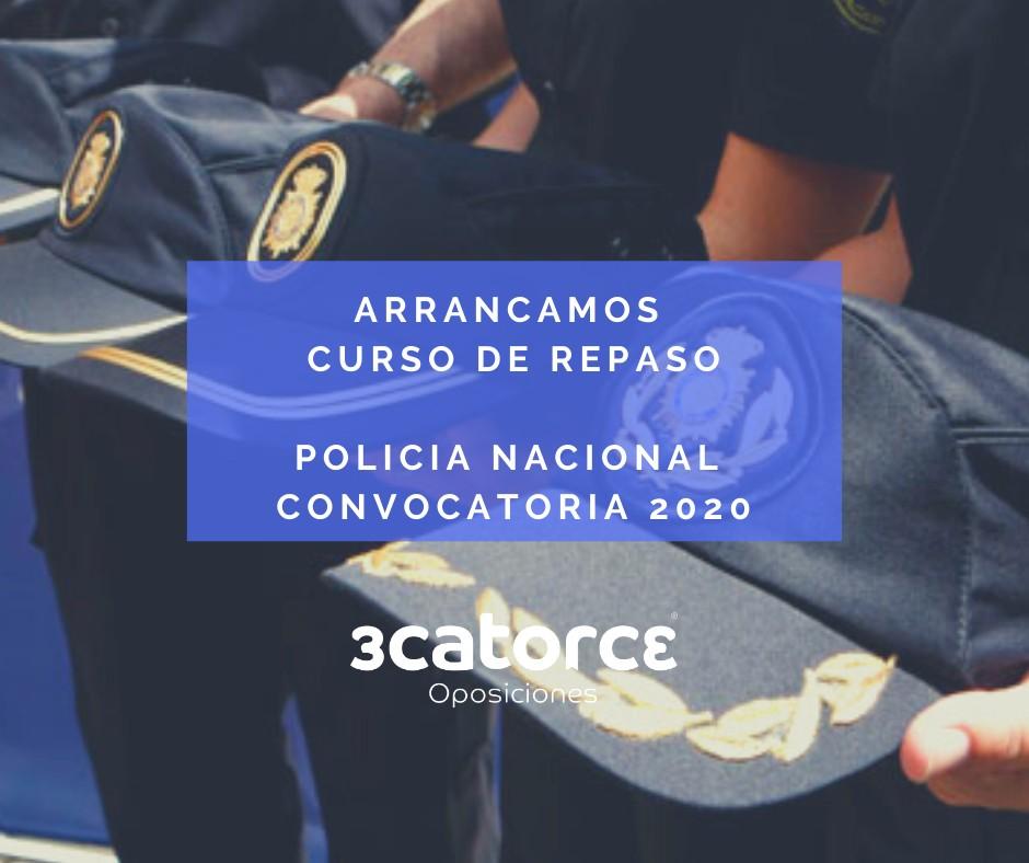 Curso-Repaso-oposiciones-policia-nacional-Escala-Basica-CNP Curso Repaso oposiciones policia nacional Escala Basica CNP