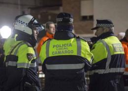 Publicadas-las-bases-de-las-proximas-oposiciones-policia-local-Camargo-y-arquitecto-tecnico Abierto plazo solicitudes en Reinosa para Oposicion Policia Local Cantabria