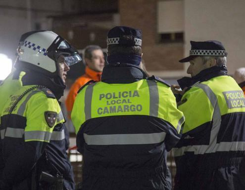 Publicadas las bases de las proximas oposiciones policia local Camargo y arquitecto tecnico