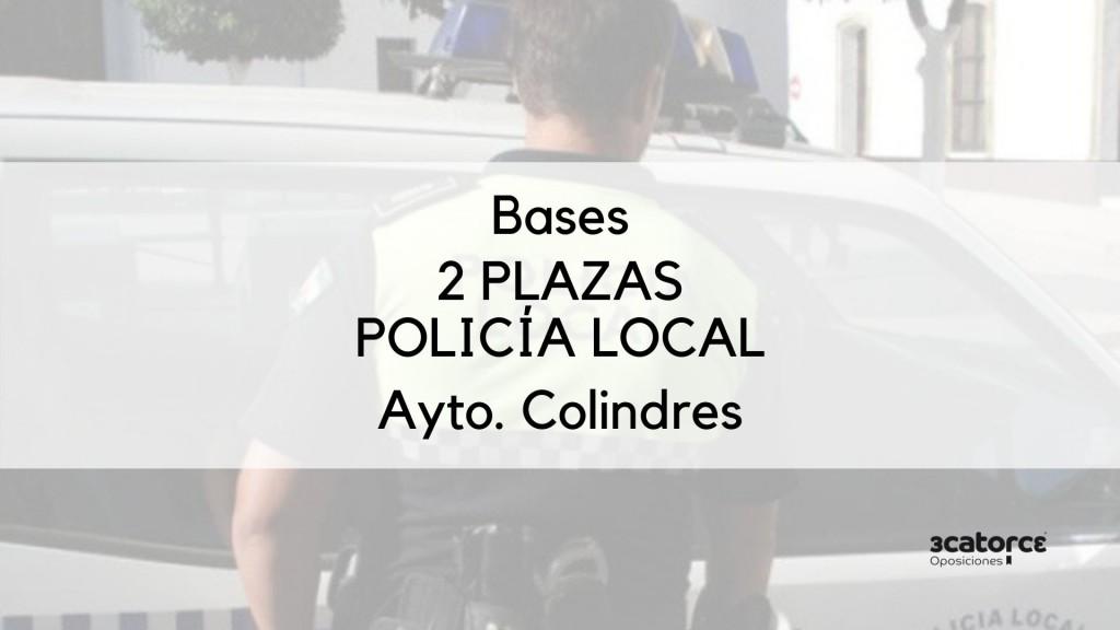 Publicadas-las-bases-para-la-cobertura-de-2-plazas-policia-local-Colindres Publicadas las bases para la cobertura de 2 plazas policia local Colindres