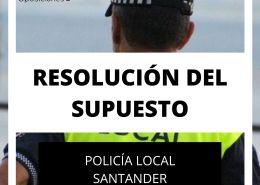 Supuesto-corregido-Policia-Local-Santander-2020 Abierto plazo solicitudes en Reinosa para Oposicion Policia Local Cantabria