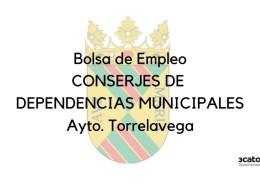 Abierto-plazo-de-inscripcion-para-el-proceso-de-constitucion-de-bolsa-empleo-Conserjes-Torrelavega Oferta Empleo Publico 2019 Estado
