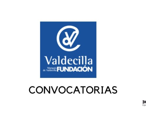 Convocatorias oposiciones Fundacion Marques de Valcedilla 2020
