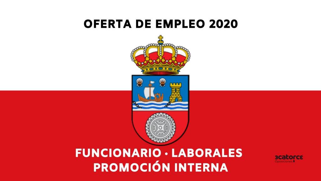 Plazas-OPE-Cantabria-2020 Plazas OPE Cantabria 2020 proxima convocatoria