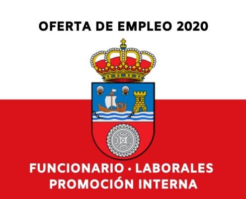 Plazas OPE Cantabria 2020