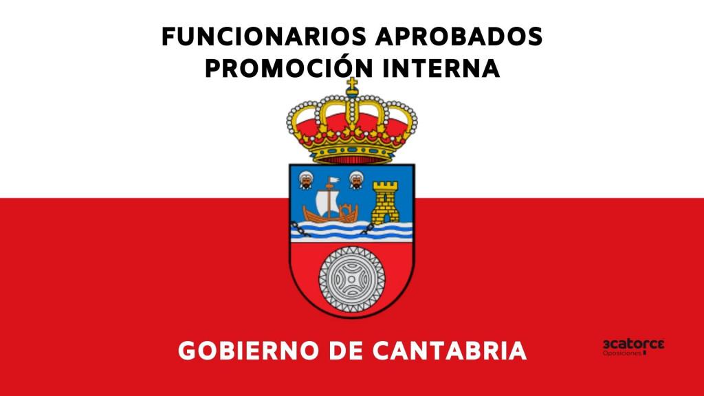 Lista-de-aprobados-promocion-interna-Cantabria Listas de aprobados promocion interna Cantabria