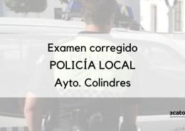 Publicada-la-plantilla-con-la-correcion-del-examen-oposicion-policia-local-Colindres Admitidos definitivos y fecha examen policia local Colindres