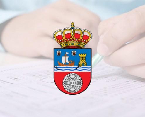 El Gobierno realiza los primeros examenes oposiciones Cantabria de 51 procesos selectivos de la OEP de Administración General con 1.700 participantes y sin incidencias por la Covid