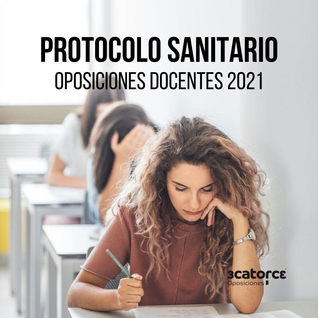 Protocolo-santario-para-la-celebracion-de-las-oposiciones-educacion-2021 Protocolo santario para la celebracion de las oposiciones educacion 2021 Cantabria