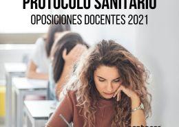 Protocolo-santario-para-la-celebracion-de-las-oposiciones-educacion-2021 Admitidos definitivos oposiciones secundaria Cantabria 2021