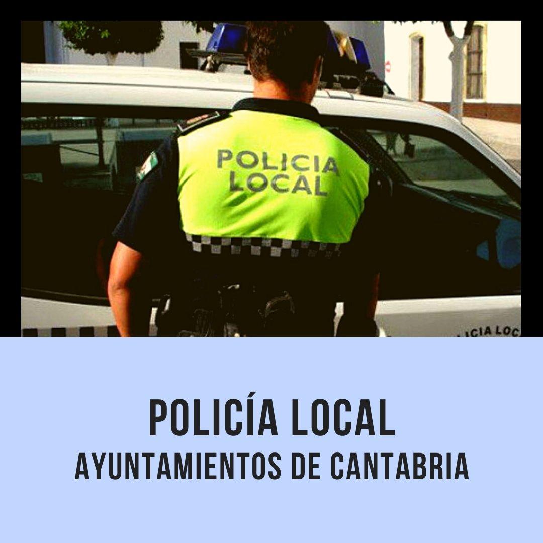 policia-local-1 Fecha reconocimiento medico oposicion policia local Ayuntamiento Santander