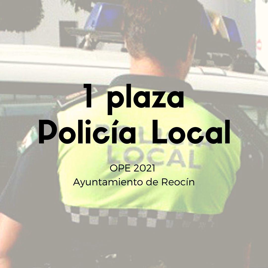 1-plaza-oposicion-policia-local-cantabria-2021-reocin 1 plaza oposicion policia local cantabria 2021 Reocin