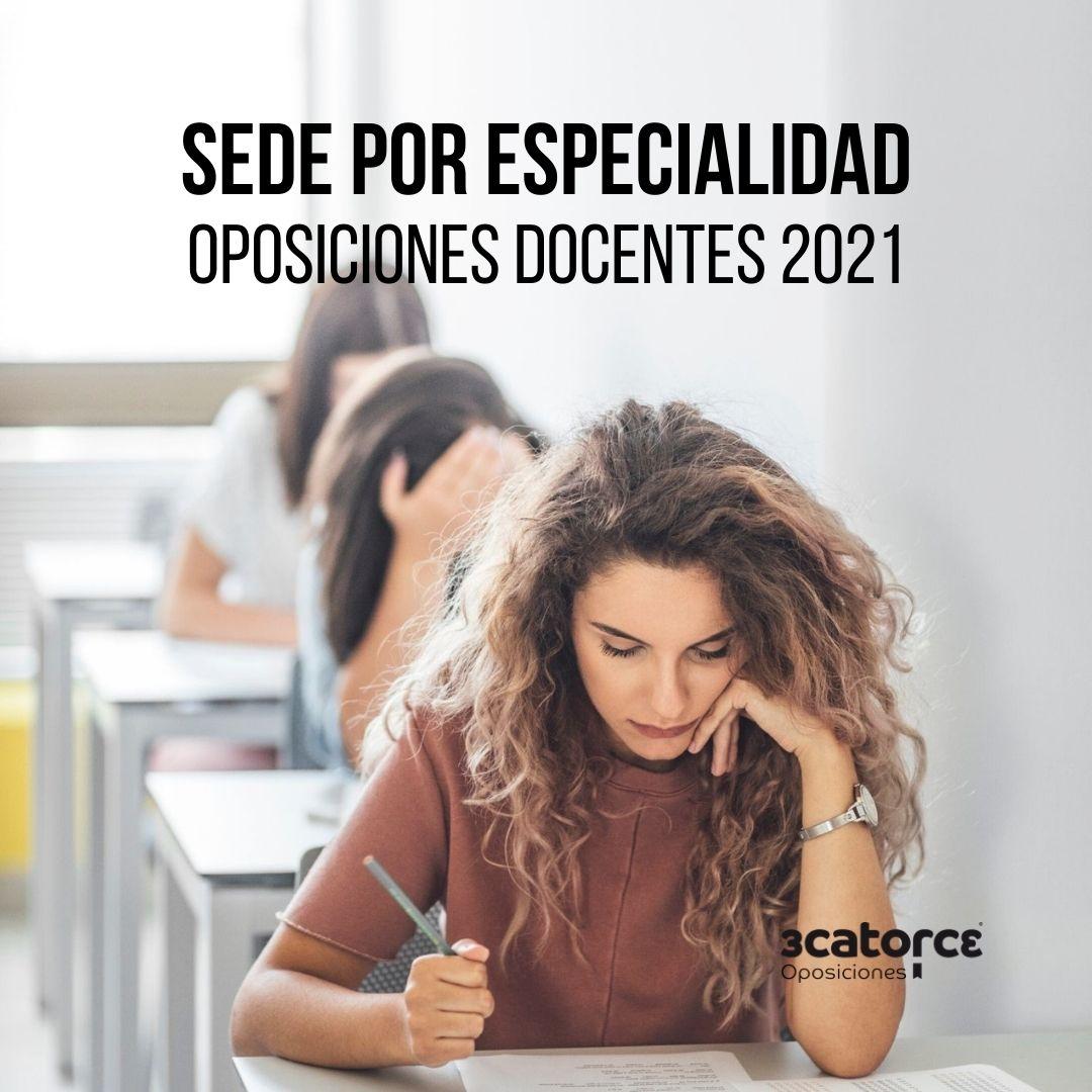 Sedes-Secundaria-Cantabria-2021 Sedes oposiciones secundaria Cantabria 2021