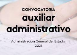 oposiciones-auxiliar-administrativo-del-estado-2021-y-otras-categorias Oposiciones Administrativo en la Oferta empleo publico 2017 de Medio Cudeyo Cantabria
