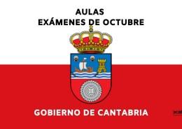 Novedades-sobre-los-examenes-oposiciones-Gobierno-de-Cantabria-de-octubre Academia oposiciones administrativo Cantabria