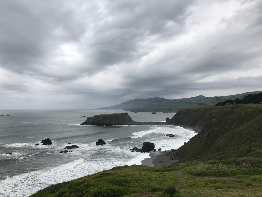 Coastal Drive California