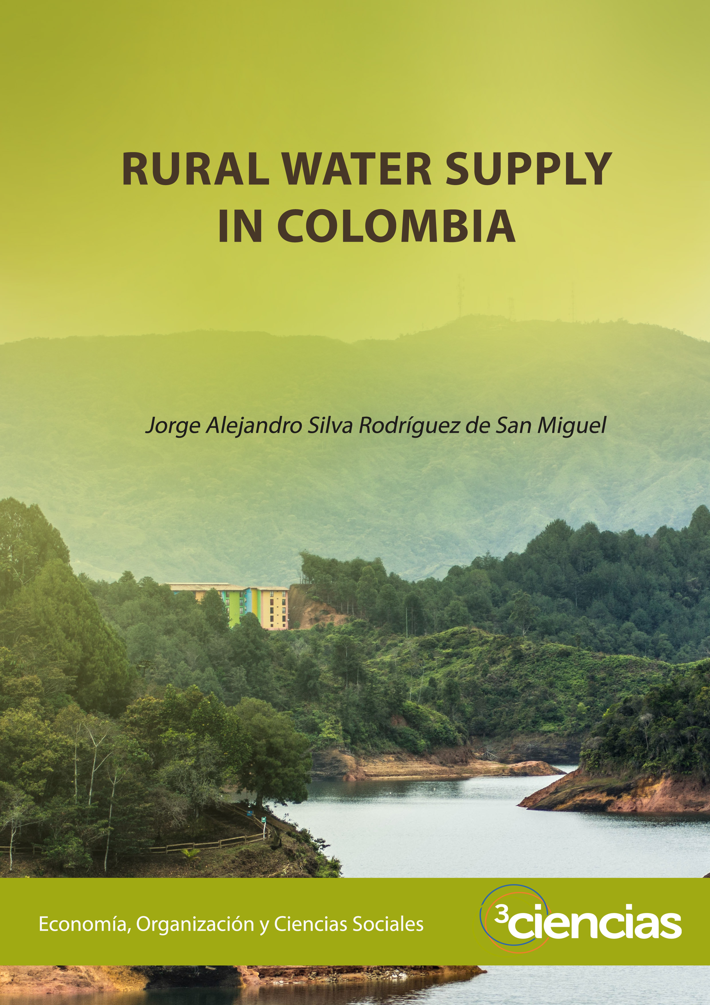 Rural Water Supply In Colombia