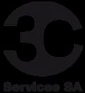 3C Services Logo