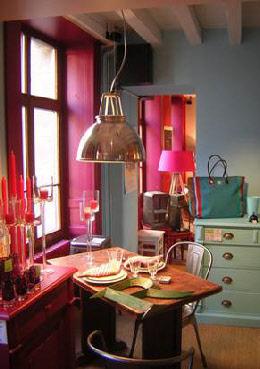 Dcorer Amnager vos espaces salon sjour cuisine chambre salle de bain 3C STYLHOME Allier