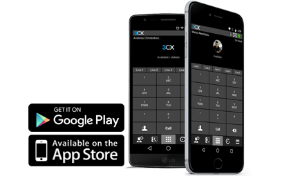 android en IOS voip