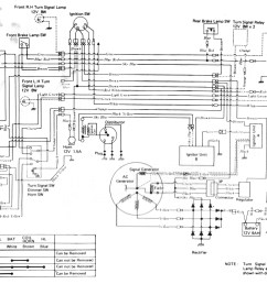 triple maintenance manual kawasaki h1 500 wiring diagram kawasaki h1d wiring diagram [ 1200 x 849 Pixel ]