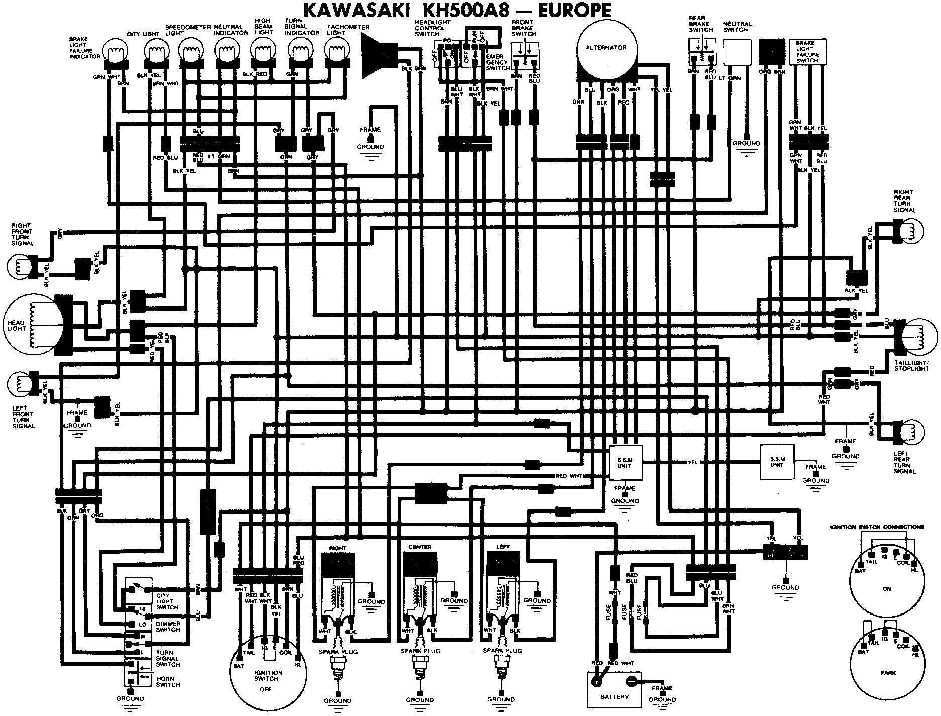 kawasaki brute force 750 wiring diagram chrysler dodge 2006 650 arctic