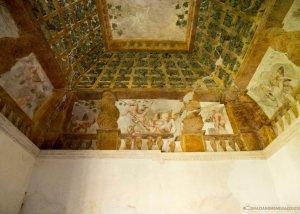 Restauro Palazzo Ducale Mantova