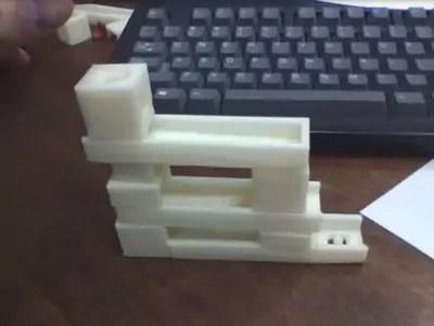 Kugelbahn selber bauen 7 kostenlose 3DDruckvorlagen
