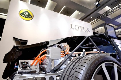 Lotus LA Auto 2013 (6)