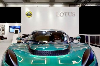 Lotus LA Auto 2013 (8)