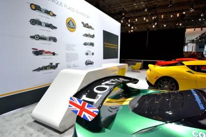 Lotus NY Auto 2011 (2)
